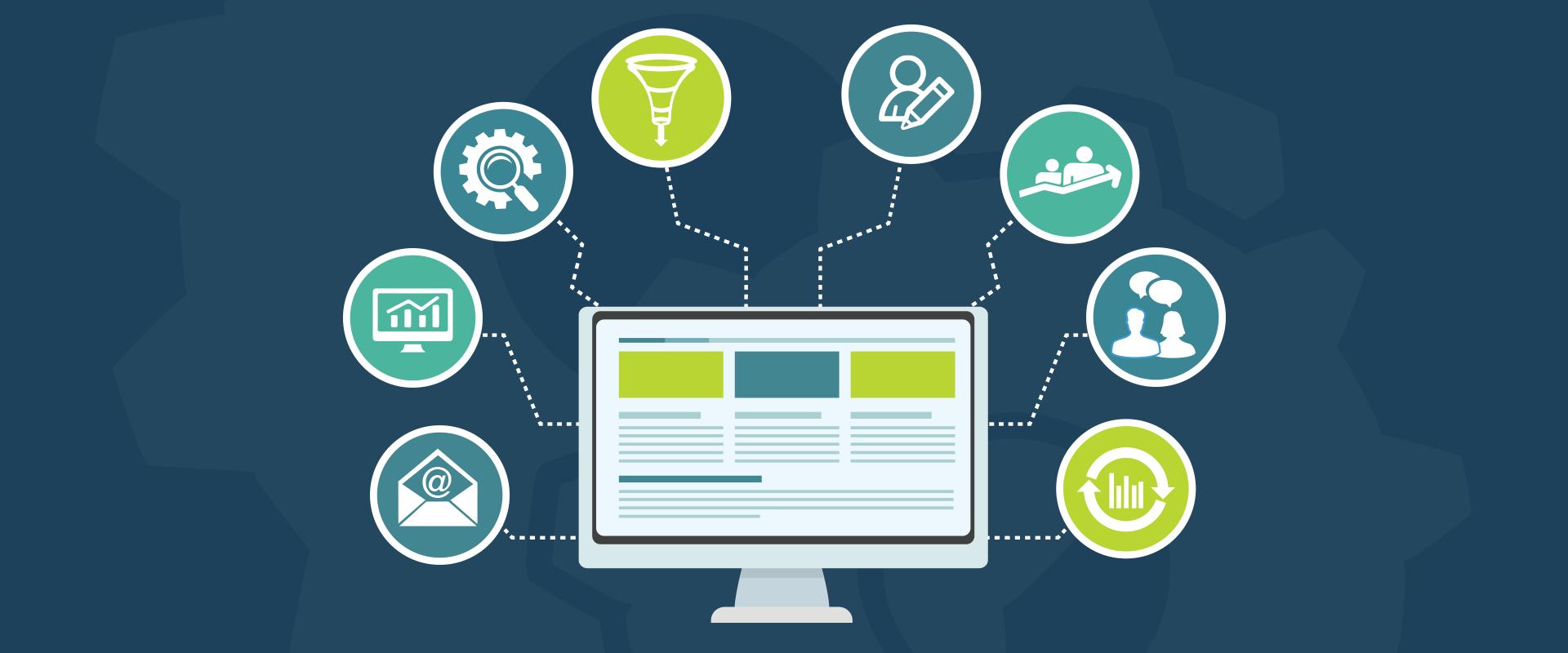 تکنیک های بازاریابی دیجیتال | بهترین ابزار دیجیتال مارکتینگ